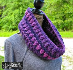 Are You Ready for the Christmas Present Crochet-Along by ELK Studio Project #1