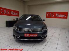 Volkswagen Passat COMFORTLINE BLUEMOTION CRS MOT '12 - 9.790 EUR