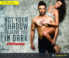 A true friend is not like a shadow to leave you when its dark...That's what a true friend is.. #ItsTrueLove