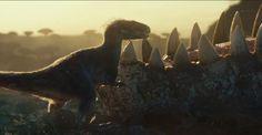 Over een jaar, juni 2022, verschijnt Jurassic World: Dominion. Het wordt de zesde dinofilm in ... Lees meer