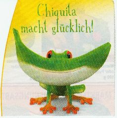 Lustige Gästebuch Bilder - 02-chiquita.jpg - GB Pics