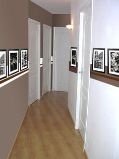 588 meilleures images du tableau Couloir en 2019 | Architecture ...