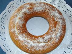 Bizcocho de coco ¡Mmm! Doughnut, Desserts, Food, Coconut Brownies, Dishes, Easy Recipes, Innovative Products, Eating Clean, Diets