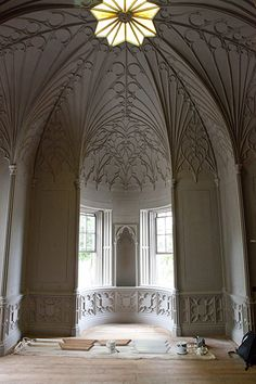 Strawberry Hill: a House in the Gothic Revival Style.