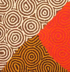 Check out this latest offering of Aboriginal Art  by Jill Nungarrayi Watson / Budgerigar Dreaming is the title of the work.  Click the painting  to view this piece and more than 1000 other artworks from more than 100 of Australia's leading Indigenous artists.   Thank you and have a great day
