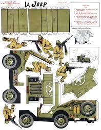 Vehiculos Militares Para Armar De Papel Buscar Con Google Paper Models Paper Toys Paper Tanks