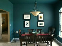 beautiful dining room 35 Graceful Dining Room Decorating Ideas