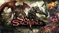 Soul Sacrifice PS Vita reviewAbsolute Ps4
