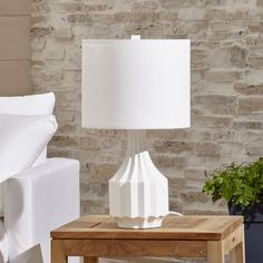 Prism Outdoor Table Lamp