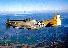 An F-6D Mustang. P51 Mustang, Fighter Jets, Aircraft, American, Aviation, Planes, Airplane, Airplanes, Plane