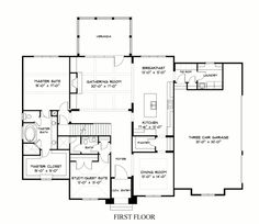 Gibson model 4 bedroom 2 bath new home in indian trail - 5 bedroom houses for sale in charlotte nc ...
