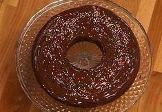 Ciambella al cioccolato per diabetici. Ingredienti e preparazione di un dolce pensato per chi soffre di diabete: il ciambellone al cioccolato.