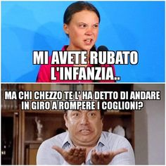Italian Memes, Funny Memes, Hilarious, Climate Change, Vignettes, Haha, Funny Pictures, Smile, Strong