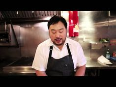 Ramen noodles can make a great snack or cheap meal, but Chef David Chang--lover and master of all things ramen--discovered another ingenious use for the deep fried noodles: A perfectly crispy, flavorful breading for fried chicken or fish. Here's how it works.