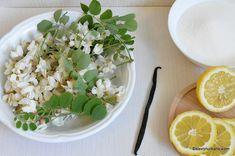 Dulceata din flori de salcam reteta veche a bunicii | Savori Urbane Cantaloupe, Fruit, Urban, Canning