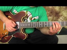 Born Under a Bad Sign Blues Guitar- Cream - Albert King - Clapton - Guitar Lesson - How to Play - YouTube