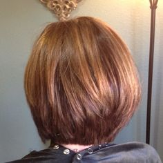 Brunette hair with #CHIcolor highlights using Infra High Lift Beige Blonde with 10V by blissstudiobeautylounge