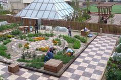 vegetable garden city - Google 検索