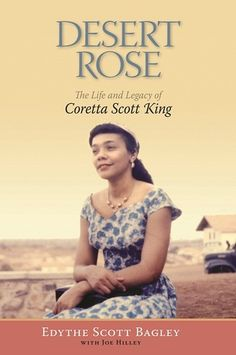 Desert Rose details Coretta Scott King's upbringing in a family of proud, land-owning African Americans with a profound devotion to the ideals of social equality and the values of education, as well as her later role as her husband's most trusted confidant and advisor.Coretta Scott King—noted author, ...
