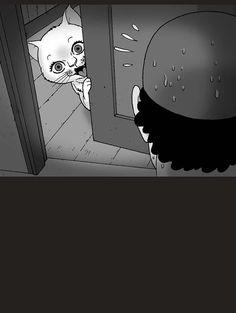 Silent Horror :: Host   Tapastic Comics - image 3