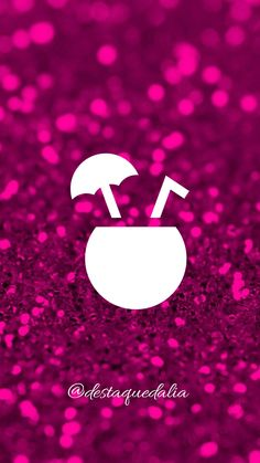 Feed Do Instagram, Instagram Blog, Glitter Rosa, Instagram Highlight Icons, New Years Eve Party, Pink, Wallpapers, Pink Sparkly, Red Highlights