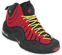 buy online 3c710 3cc8f Zapatillas, Tenis, Zapatos Calientes, Nba