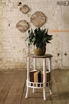 round side table   $99.00