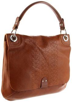 One day I will own an Oscar Blanco's bag...