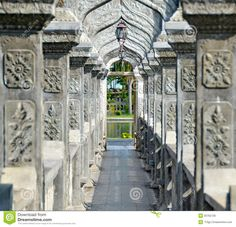 Image result for Water Palace of Taman Ujung