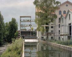 siedlung im lot uster | 2002 | michael alder & hanspeter müller architekten