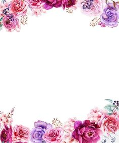 Flower Backgrounds, Wallpaper Backgrounds, Iphone Wallpaper, Wedding Cards, Wedding Invitations, Invites, Invitation Background, Borders For Paper, Paper Frames