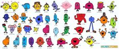 Mr Men Little Miss, The Mister, Image Icon, Old Shows, Old Things, Random Things, Graphic Art, Snoopy, Fan Art