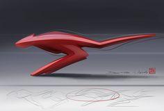 Motorcycle Design, Bike Design, Speed Form, Industrial Design Sketch, Form Design, Aircraft Design, Brand Guidelines, Shape And Form, Transportation Design