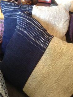 Cushions, Pillows, Jeans, Toss Pillows, Throw Pillows, Pillow Forms, Pillow Forms, Cushion, Scatter Cushions