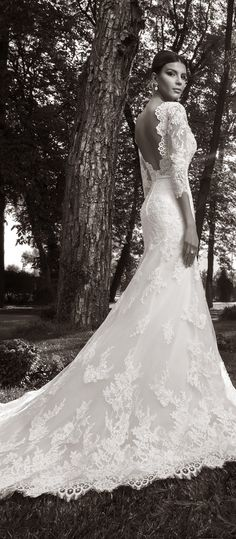 Sexy and Edgy Bien Savvy Wedding Dresses 2014 Bridal Collection Wedding Dresses 2014, Wedding Attire, Bridal Dresses, Wedding Gowns, Dresses 2016, Wedding Venues, Prom Dresses, Mod Wedding, Lace Wedding