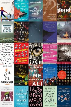 Electric Literature's 25 Best Short Story Collections of 2016