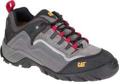 d81b64e78700 Reebok Men s Zprint Work Slip Resistant Steel Toe ESD Athletic Work Shoes