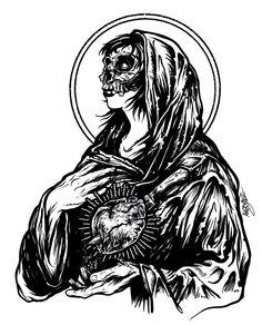 Angryblue - Sister Charlatan.
