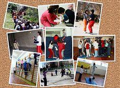 La Peonza - Col·lectiu que treballa per l'Educació Física per la pau