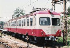 上毛電鉄 №2 - 【鉄道写真・撮り歩る記】