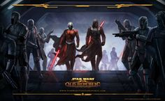 Star Wars The Old Republic HD Wallpaper Download