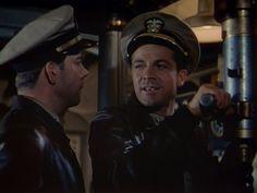 Crash Dive (1943)  Harry Morgan , Dana Andrews, Archie Mayo
