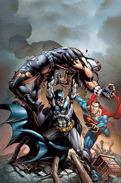 SUPERMAN/BATMAN #54,,,,,////