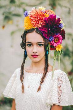 Wedding Ideas - Mexican - Weddbook