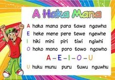 I chose this nursery rhyme because it helps children learn Maori language. Preschool Learning Activities, Play Based Learning, Fun Learning, Maori Songs, Alphabet Songs, Song Words, How To Pronounce, School Resources, Kids Songs