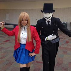 Here's an Xcon picture I forgot to post. It's probably one of my favorite Taiga pictures . #toradora #toradoracosplay #toradoraanime #anime #cosplay #animecosplay #cosplaygirl #cosplayer #cosplayersofinstagram #kawaii #cute #girl #blackbullet #blackbulletcosplay
