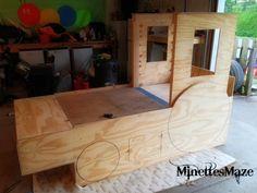 Épinglé Par Aurelie Charruyer Sur Lit Tracteur John Deere Enfant - John deere idees de decoration de chambre
