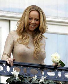 Think, Singer mariah carey nude