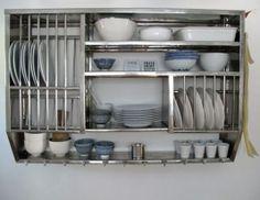 Stainless Steel #Kitchen #Storage #Racks Ringing Stainless Steel Kitchen Storage Racks