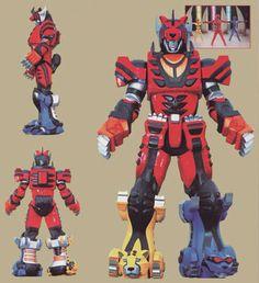 Power Rangers Jungle Fury, Saban's Power Rangers, Power Rangers Megazord, Ranger Armor, Power Rengers, Bouncy Castle, Kamen Rider, Super Powers, Pride